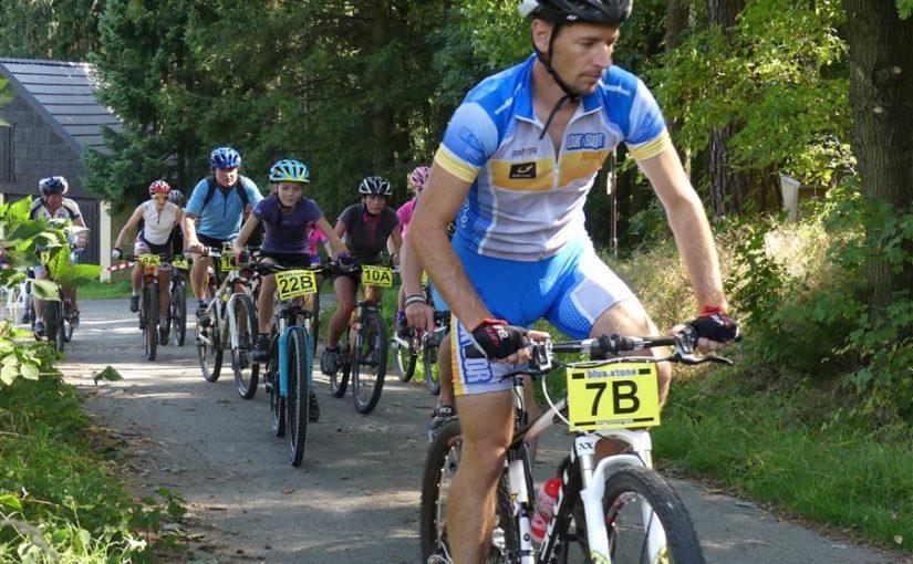 14. Bluestone Race