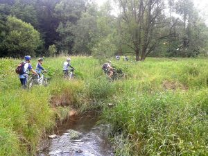 Sommer-Tour 80 km @ Druckerei Dünnbier | Großschönau | Sachsen | Deutschland