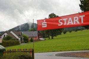 Herbst-Tour 60 km @ Großschönau, Druckerei Dünnbier