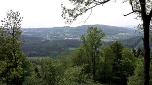 Skilanglauf – Jakuszyce-Bedřichov