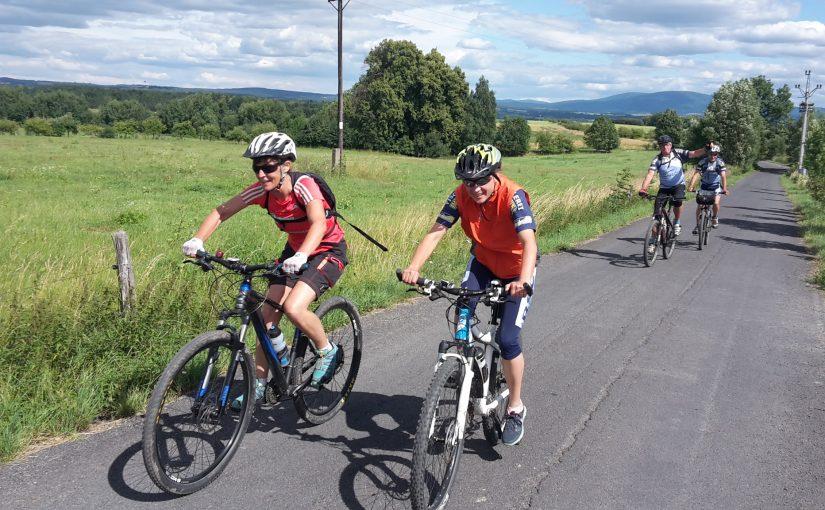 Sommer-Tour 80 km
