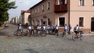 Biathlon in Lückendorf @ Lückendorf an der Feuerwehr