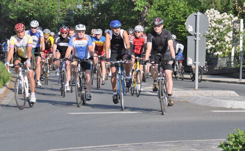 """20. Radtouristikfahrt """"Mit Trixi durch die Oberlausitz"""""""