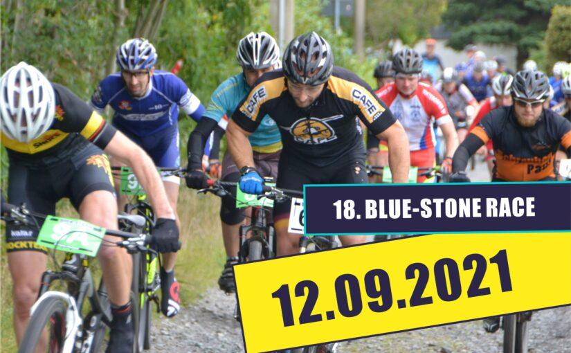 18. BLUE-STONE RACE 2021