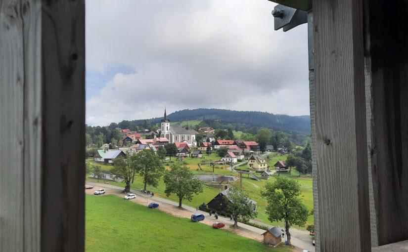 Vereinsausfahrt nach Kořenov